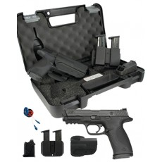 S&W M&P 40 Carry Kit